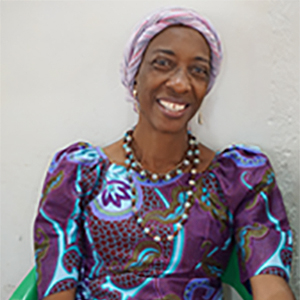 Josephine Mbilishi