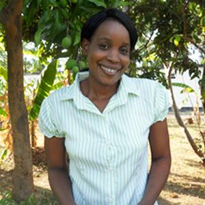 Matildah Himaningi