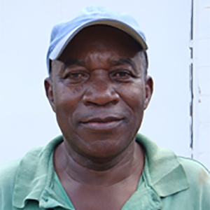 Rev. Dickson Kalumba