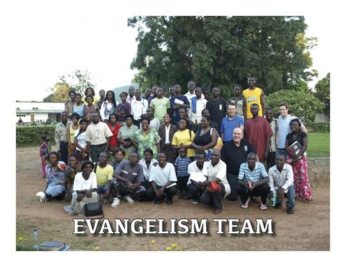 Evangelist Team