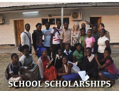 School Scholarships