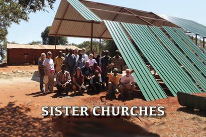Sister Churches